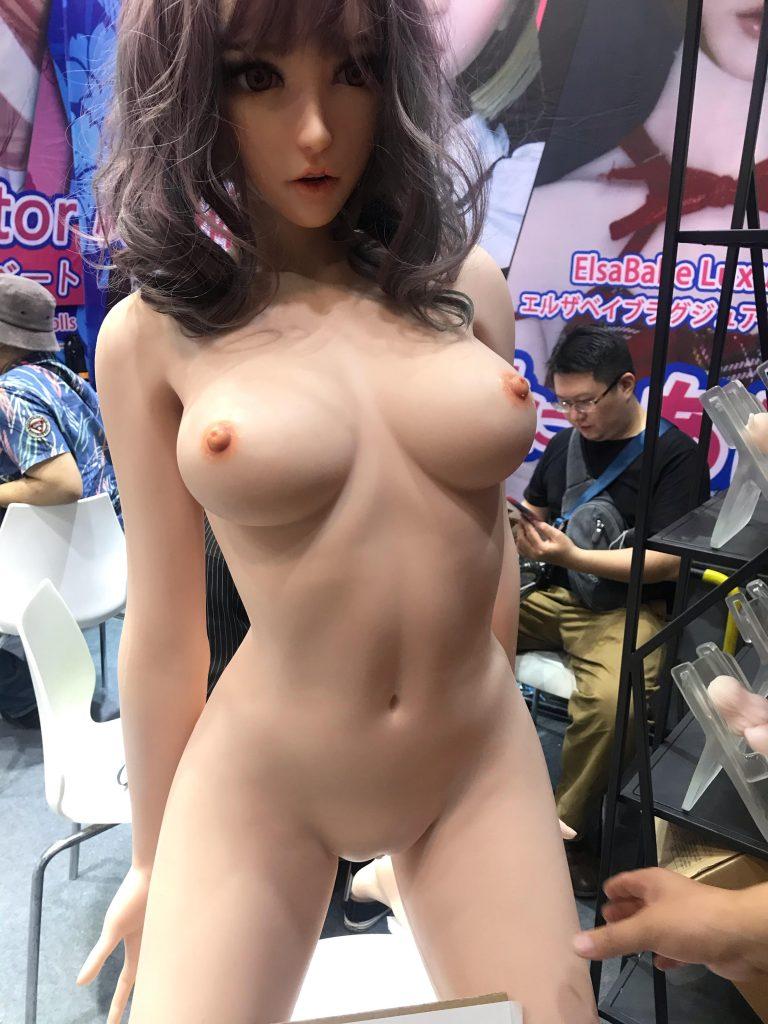 hentai sex dolls
